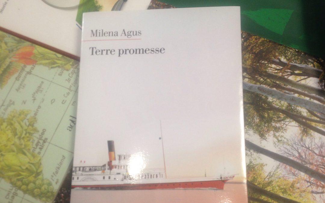 Le terre promesse e mai mantenute di Milena Agus
