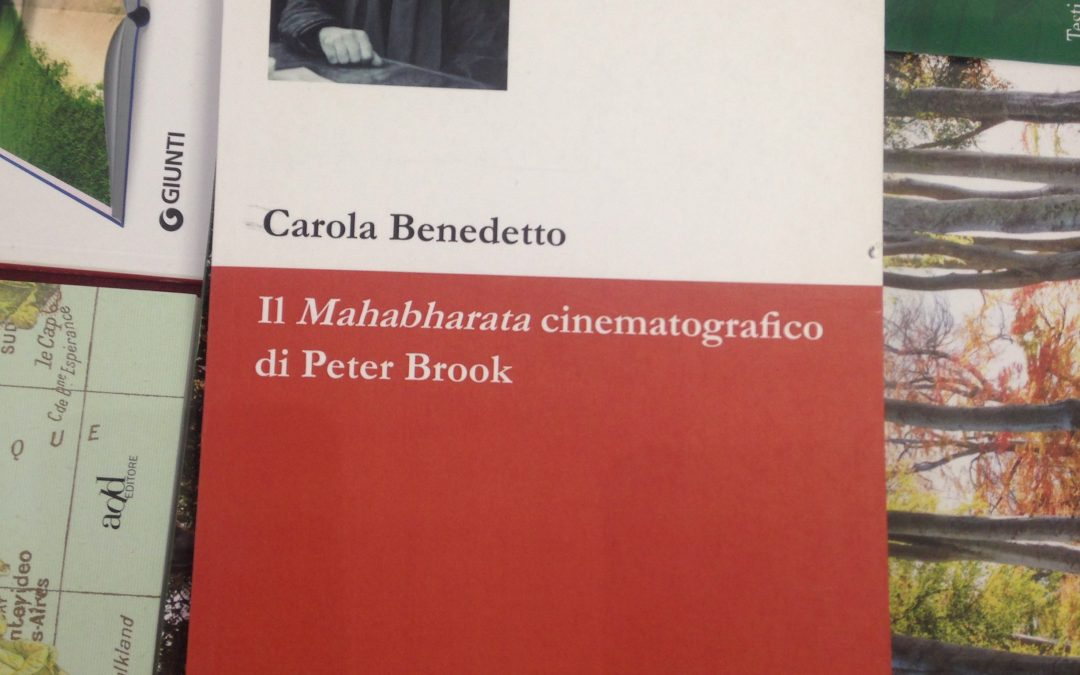 Il Mahabharata cinematografico di Peter Brook
