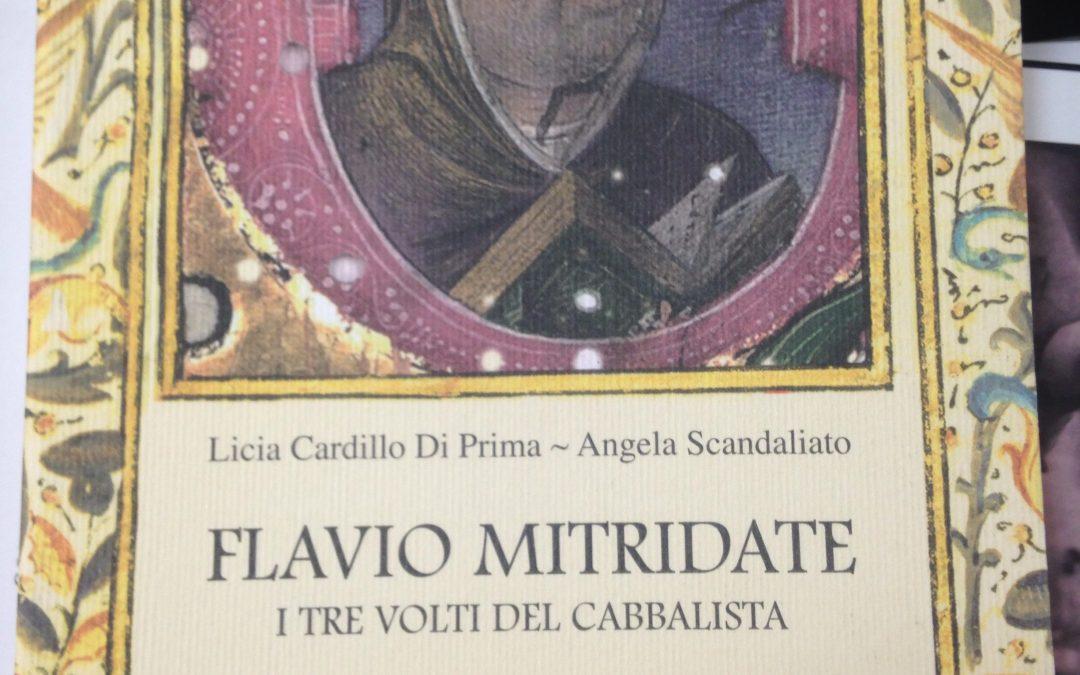 La sicilia medievale in una figura di sconfinamento: il marrano Flavio Mitridate