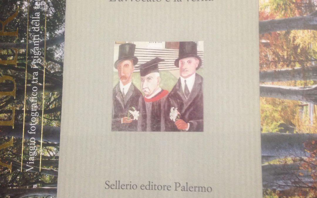 Ettore Randazzo: l'avvocato scrittore