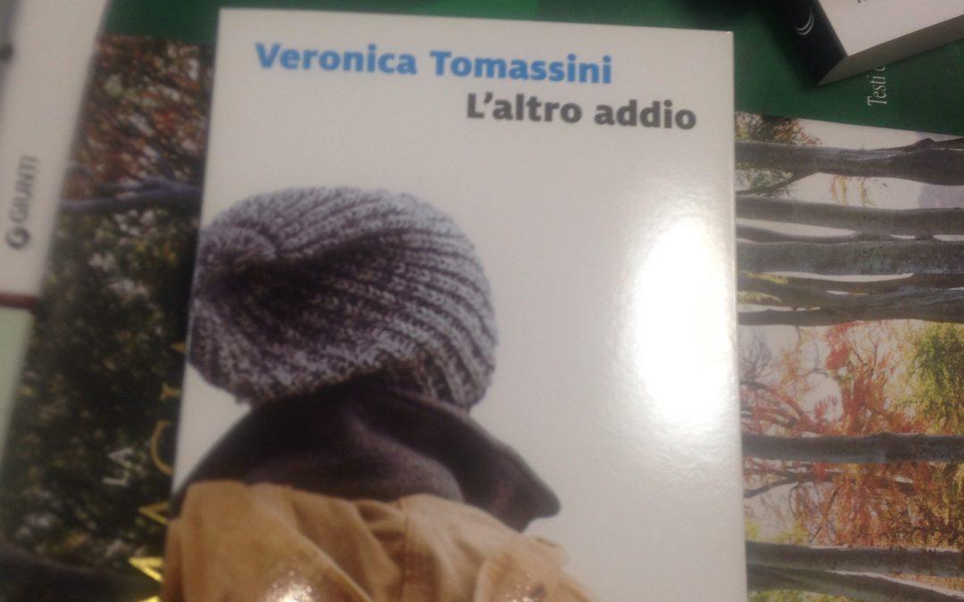 Veronica Tomassini: una scrittrice che parla dritta all'anima