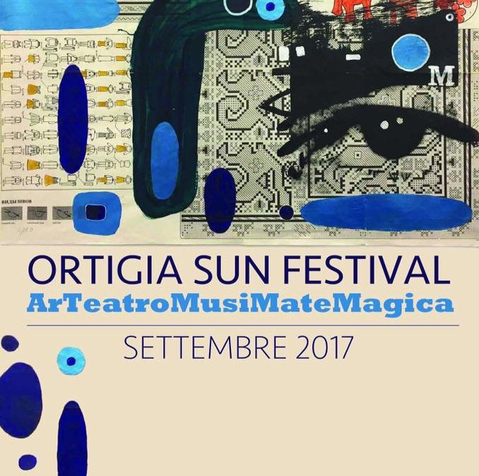 Ortigia Sun Festival 2017