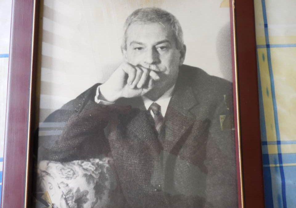 dedicato ad Elio Vittorini