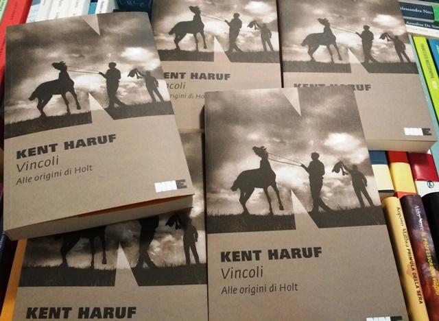 Vincoli di Kent Haruf
