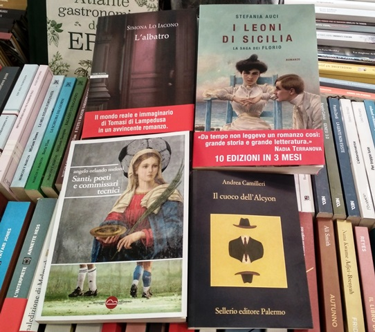 I libri dell'estate 2019